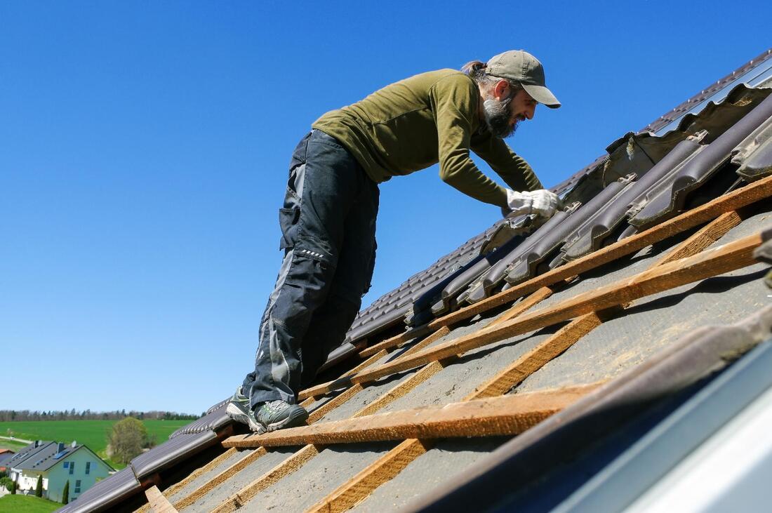 Comment choisir une conception de toit pour votre maison